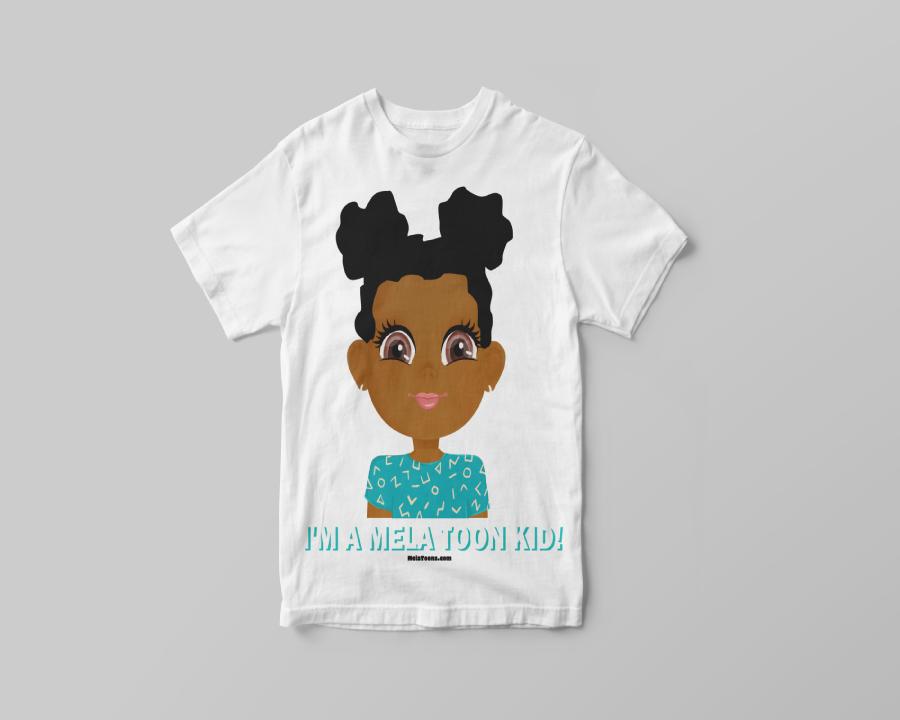 Mela Toons Shirt
